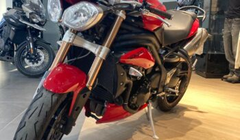 TRIUMPH SPEED TRIPLE 1050 ABS completo