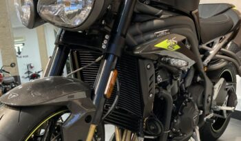 TRIUMPH SPEED TRIPLE RS completo